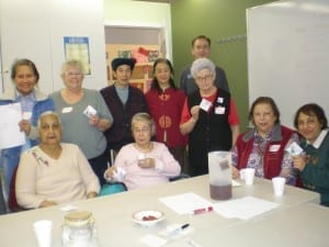Seniors Together Program - Fri @ South Burnaby Neighbourhood House | Burnaby | British Columbia | Canada