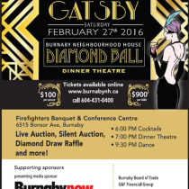 Diamond Ball Gala Fundraising
