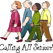 FREE Seniors Outreach  Ambassador Training