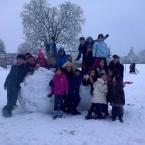 Winter Break Daycamp- 2014