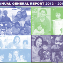 Annual Report-2013/2014
