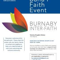 The Bahai Faith Event