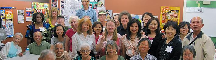 Seniors Programs Banner Image